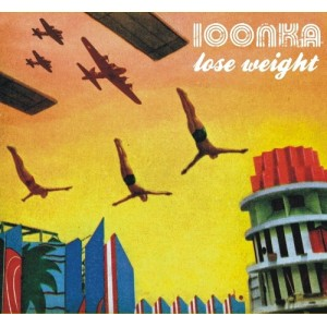 100nka - Lose Weight [CD]