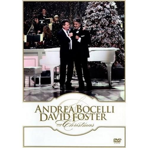 Andrea Bocelli - MY CHRISTMAS [DVD]