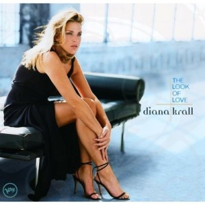Diana Krall - The Look Of Love (CD)