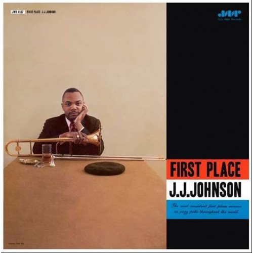 J.J.Johnson - FIRST PLACE