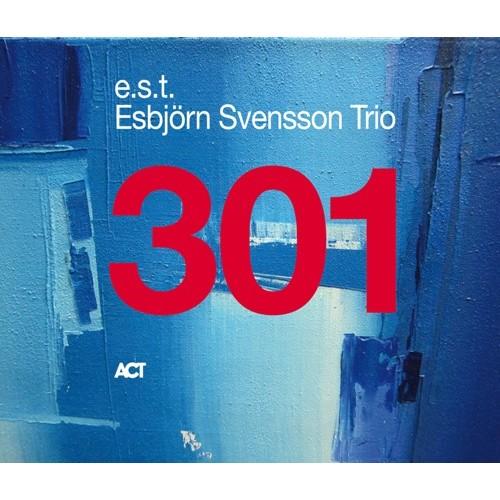 e.s.t. Esbjorn Svensson Trio - 301