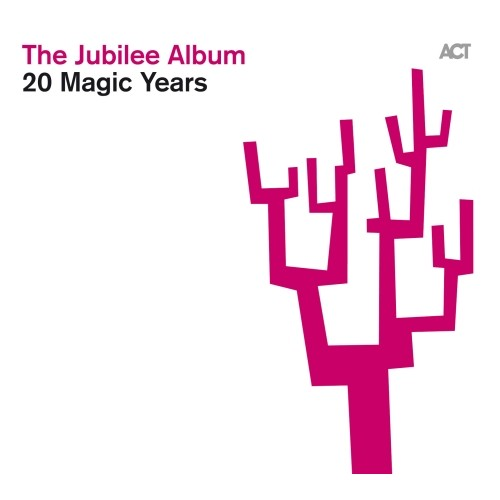 Various Artists - THE JUBILEE ALBUM-20 MAGIC YEARS