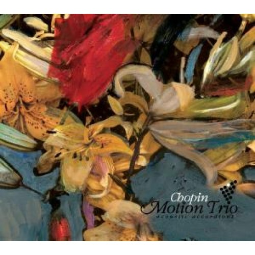Motion Trio - Chopin [CD]