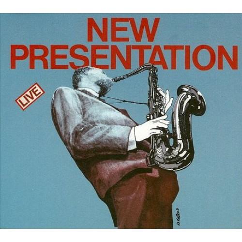 New Presentation - LIVE