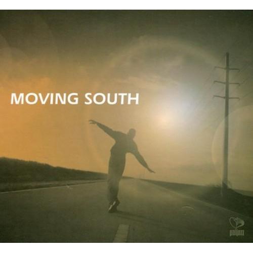 Moving South (Wojciech Karolak / Michał Urbaniak / Czesław Bartkowski / Berry Violectra) - Podróż na Południe [CD]