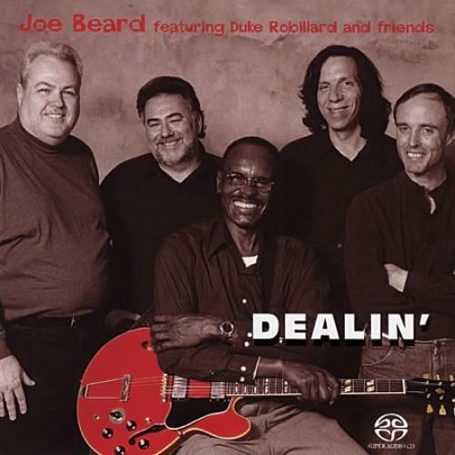 Joe Beard - DEALIN' [SACD]