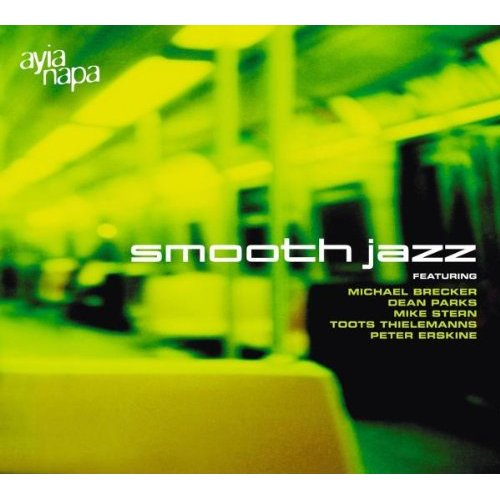 SMOOTH JAZZ - Various Artists/Michael Brecker
