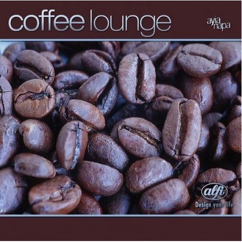 COFFEE LOUNGE - Various Artists [2CD]