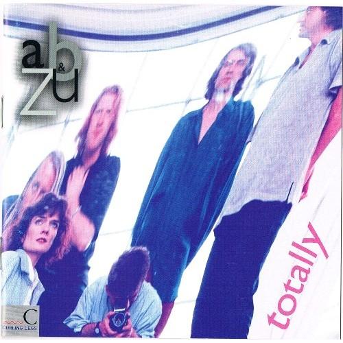 Ab Und Zu - TOTALLY [CD]