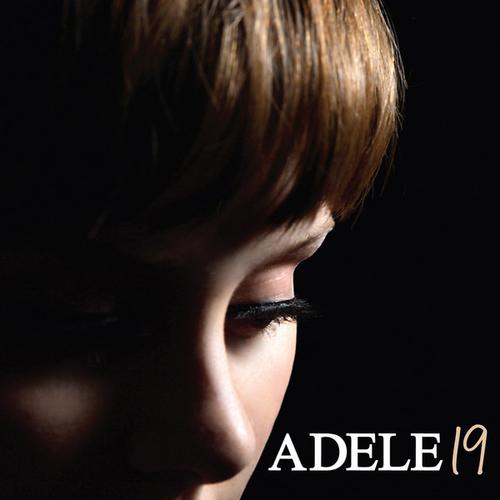 Adele - 19 [LP]