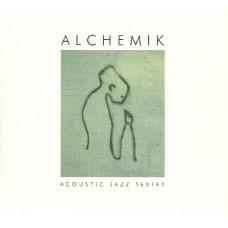 Alchemik - ACOUSTIC JAZZ SEXTET