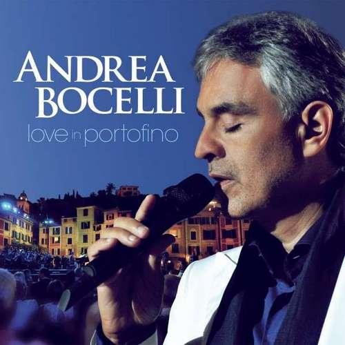 Andrea Bocelli - LOVE IN PORTOFINO [DVD]