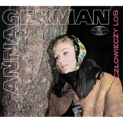 Anna German - CZŁOWIECZY LOS [REEDYCJA]