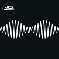 Arctic Monkeys - AM [180g/LP]