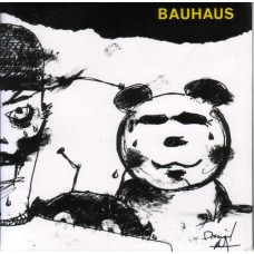 Bauhaus - MASK [LP+CD]