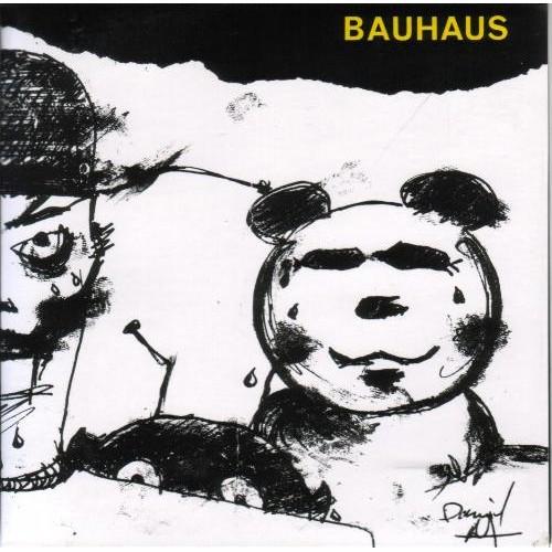 Bauhaus - MASK [LP+CD]