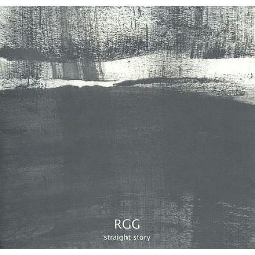 RGG - STRAIGHT STORY