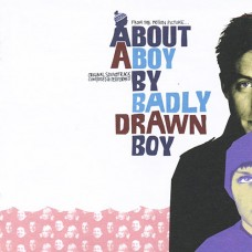 Badly Drawn Boy - ABOUT A BOY [LP]