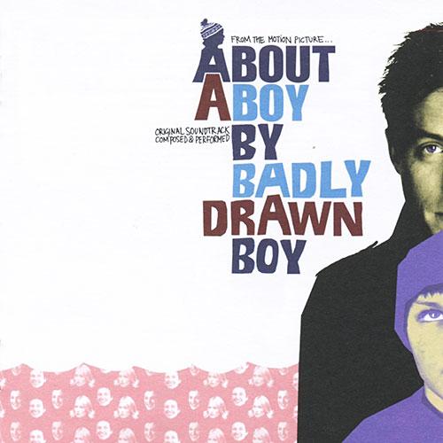 Badly Drawn Boy - ABOUT A BOY [LP]