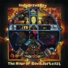 Badly Drawn Boy - THE HOUR OF BEWILDERBEAST [LP]