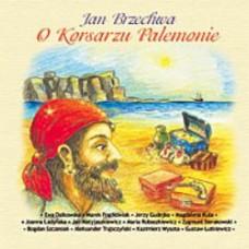Bajki Jana Brzechwy - O KORSARZU PALEMONIE