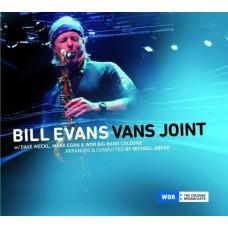 Bill Evans - VANS JOINT [180g 2LP]