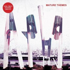 Ariel Pink's Haunted Graffiti - MATURE THEMES [LP]