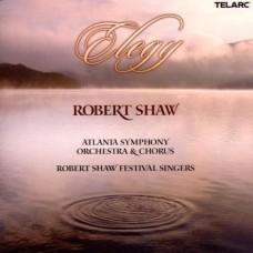 Robert Shaw/Atlanta Symphony Orchestra & Chorus - ELEGY