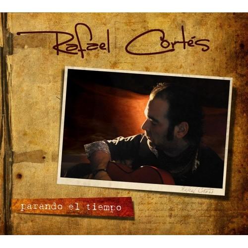 Rafael Cortes - Parando el Tiempo [CD]