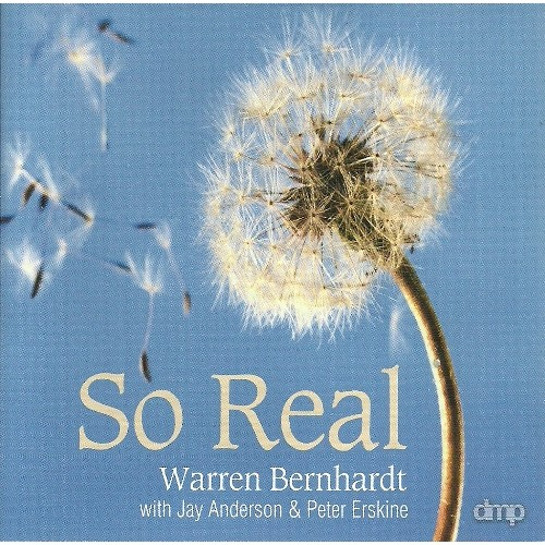 Warren Bernhardt - SO REAL