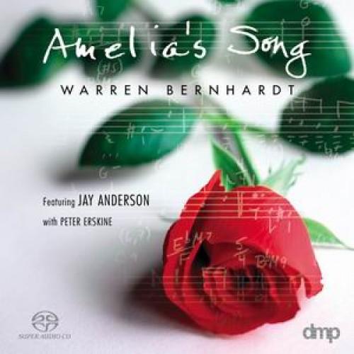 Warren Bernhardt - AMELIA'S SONG [DSD]