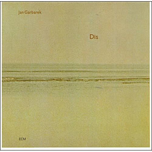Jan Garbarek - DIS
