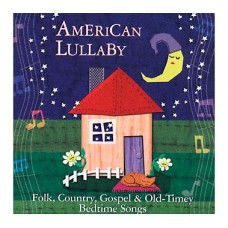 AMERICAN LULLABY - Various Artists