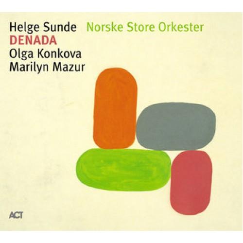 Helge Sunde/Norske Store Orkester -DENADA