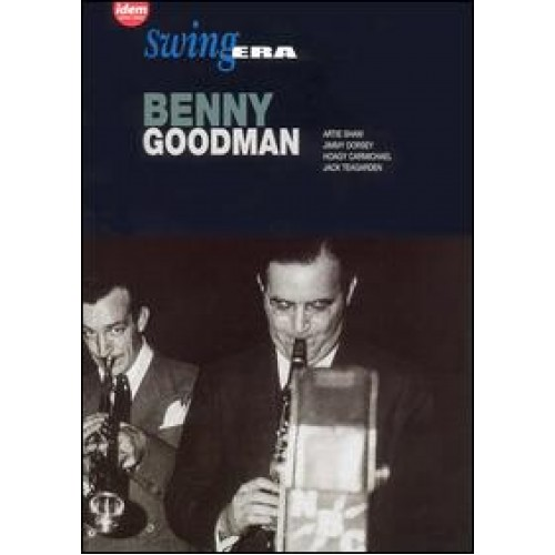 Benny Goodman - SWING ERA [DVD]