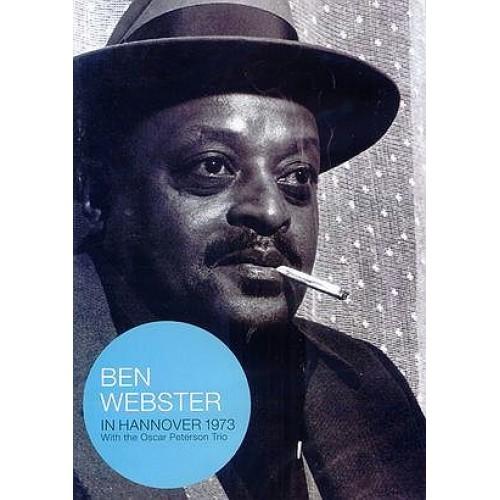 Ben Webster - IN HANNOVER 1973 [DVD]