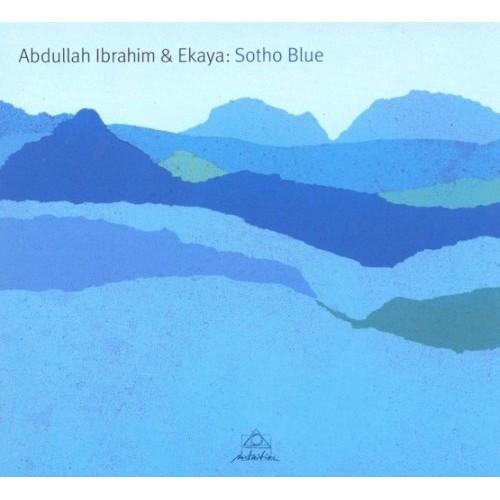 Abdullah Ibrahim & Ekaya - SOTHO BLUE [CD]