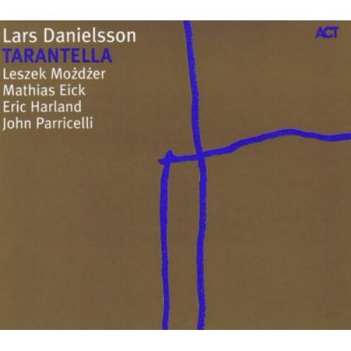 Lars Danielsson & Leszek Możdżer - TARANTELLA