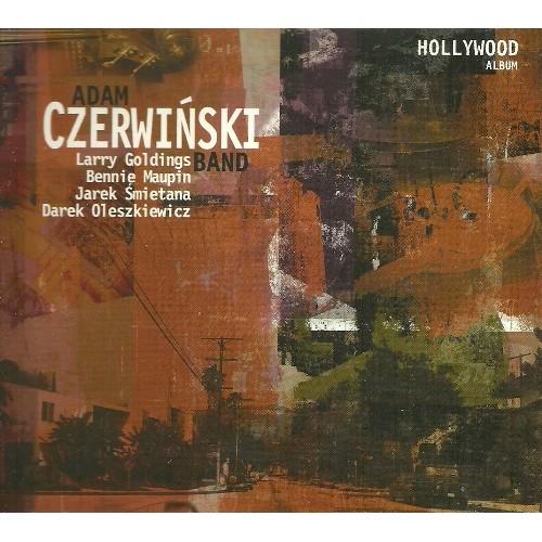 Adam Czerwiński - HOLLYWOOD ALBUM