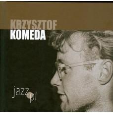 Krzysztof Komeda - jazz.pl (Książka+CD)