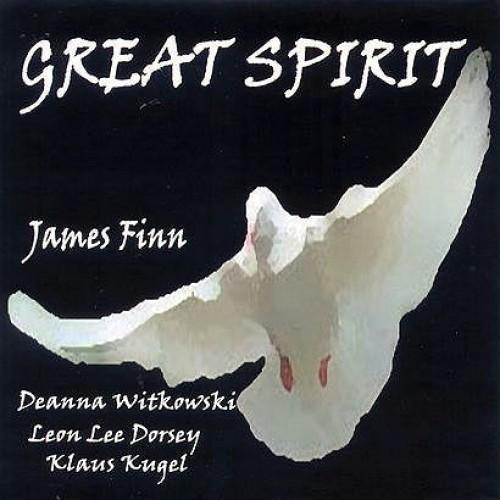 James Finn Quartet - GREAT SPIRIT