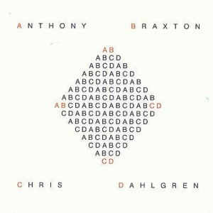 Anthony Braxton/Chris Dahlgren - ABCD