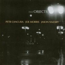 Joe Morris - FINE OBJECTS
