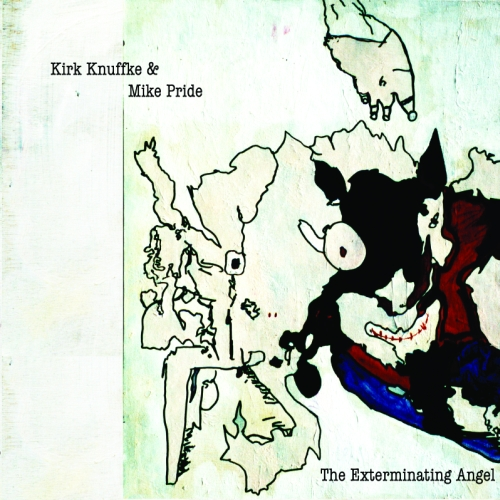 Kirk Knuffke & Mike Pride - THE EXTERMINATING ANGEL