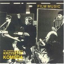 Krzysztof Komeda - VOL.7-FILM MUSIC