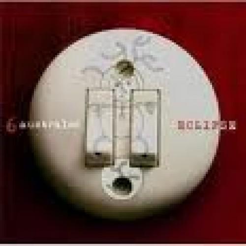 6 Australes - Eclipse [CD]
