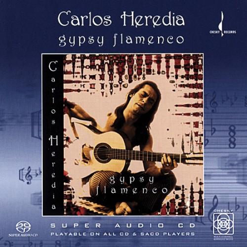 Carlos Heredia - GYPSY FLAMENCO [SACD]