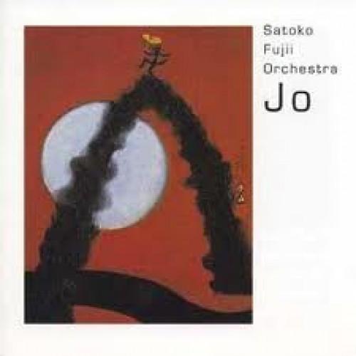 Satoko Fujii Orchestra - JO