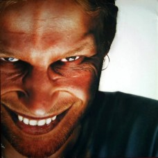 Aphex Twin - RICHARD D JAMES ALBUM [LP]