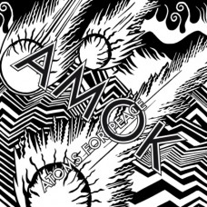 Atoms For Peace - AMOK [2LP's]